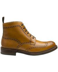 Loake Boots - Marron