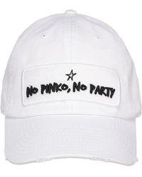 Pinko Cappello - Bianco