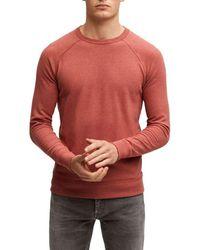 Denham Knitwear - Rood