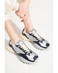 C.P. Company - Fugu sneakers - Lyst