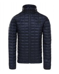 The North Face - Chaqueta Thermoballtm Eco - Lyst