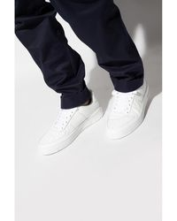 424 Sneakers with logo - Blanc