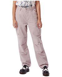 Obey Combat II Cargo Pants - Mehrfarbig