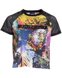 Just Cavalli T-shirt - Noir