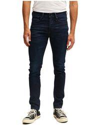 Denham Bolt jeans - 01210811002 - Bleu