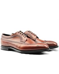Church's Shoe - Lace Up Shoes - Bruin