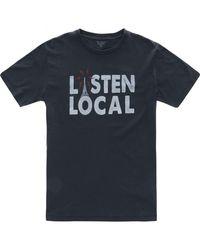 Hartford Camiseta Tshirt - Noir