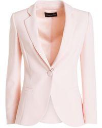 Emporio Armani Jacket - Roze