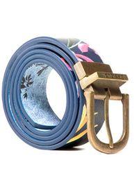 Replay Belt - Blauw