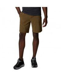 Columbia Shorts 1883411327 - Groen