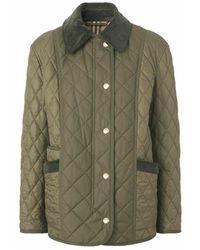 Burberry Jacket - Groen