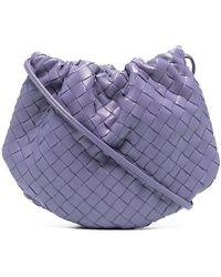 Bottega Veneta Flat Goods Bag - Meerkleurig