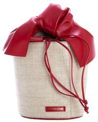 L'Autre Chose Bag - Rood