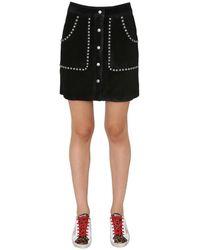 Golden Goose Artemide Skirt - Zwart