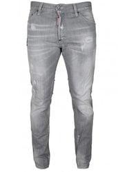 DSquared² Cool Guy Jeans - Grijs