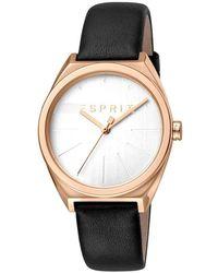 Esprit Watch Es1l056l0035 - Naturel