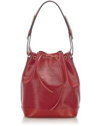 Louis Vuitton Dress - Rood