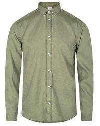 Minimum 6797 Shirt - Groen