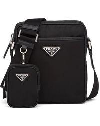 Prada Bag - Zwart