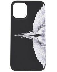 Marcelo Burlon Phone Case - Zwart