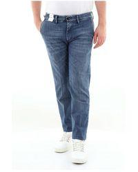 Re-hash Jeans - Bleu
