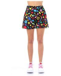 Love Moschino Wo14581s3501 Mini - Zwart