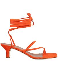Paris Texas - Sandals - Lyst