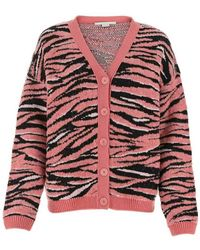 Stella McCartney Sweater - Roze