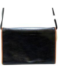 Céline Vintage Shoulder bag - Noir