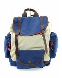 Timberland Zaino Backpack M3709 - Blauw