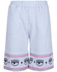 Chiara Ferragni Shorts - Wit