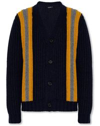 DSquared² Knitted Cardigan - Zwart