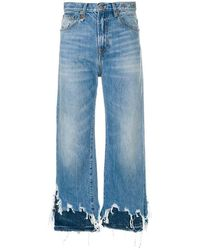 R13 Jeans - Azul