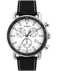 Timex Watch ur - tw2u02200d7 - Noir