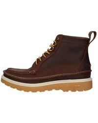 Napapijri Np0A4Dyqcv Amphibians shoes - Marrone