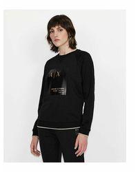 Armani Exchange Knitwear - Noir