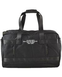 Aeronautica Militare Bag - Nero