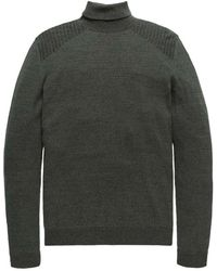 Vanguard Turtleneck - Groen