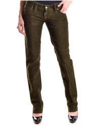 DSquared² Jeans - Groen