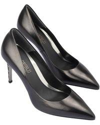 Loriblu Jewel heel pumps - Schwarz