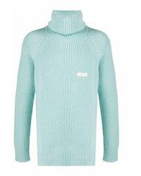 Gcds Sweater - Blauw