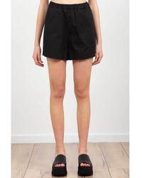 Chinatown Market Trousers - Schwarz