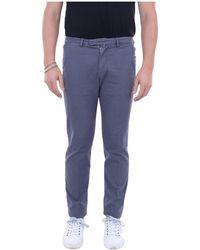 Emporio Armani - Bg0332040 Regular trousers - Lyst