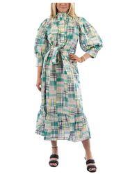 Antik Batik - Alama Dress - Lyst