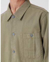 Nigel Cabourn Jacket Verde