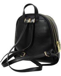 Ermanno Scervino Backpack Juliet 12401179 Negro