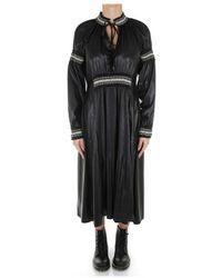 Beatrice B. 21fa 6590pe 198 long dress - Negro