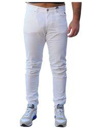 Roy Rogers - Pantalone 5 tasche - Lyst