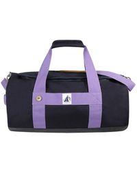 Faguo Traveler Bag - Blauw