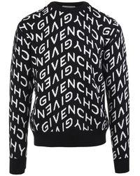 Chanel Sweater - Zwart